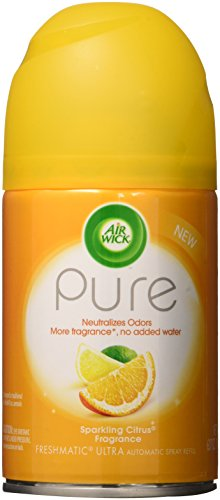 AIR WICK Pure Freshmatic Refill Automatic Spray, Sparkling C