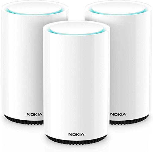 Nokia WiFi Beacon Router System product image