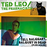 Ted Leo Amp The Pharmacists Hearts Of Oak Amazon Com Music