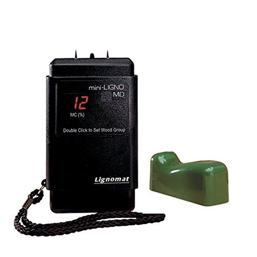 Lignomat md 0 Mini Ligno Moisture Meter product image