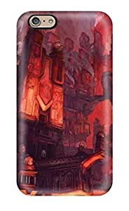 Specialdiy Awesome Design City case cover For Iphone 6 3F1OyKVce9C