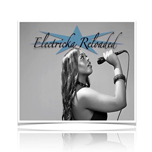 Selfish By Electricka On Amazon Music