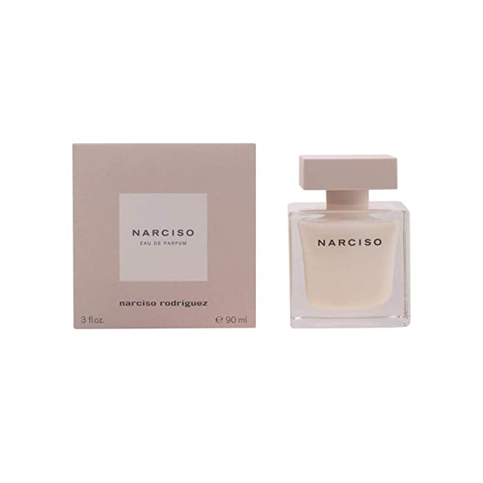 Los 5 Narciso Rodriguez For Her Perfume