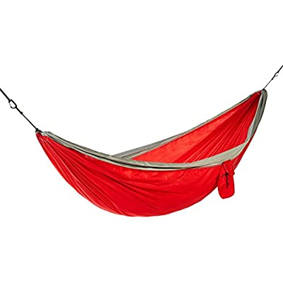 AmazonBasics Lightweight Double Camping Hammock