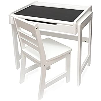 Amazon Com Lipper International Child S Desk With