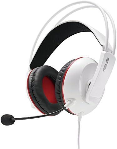 Asus Cerberus - Auriculares gaming con auriculares de neodimio de 60 mm compatible con todo tipo de portátiles y dispositivos inteligentes: Amazon.es: Informática
