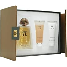 Pi By Givenchy For Men - 3Pc Gift Set