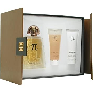 Pi By Givenchy For Men – 3Pc Gift Set
