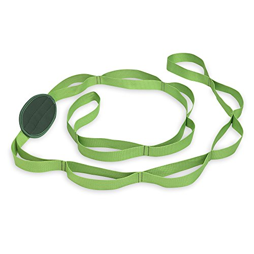 Gaiam Restore Multi Grip Stretch Strap