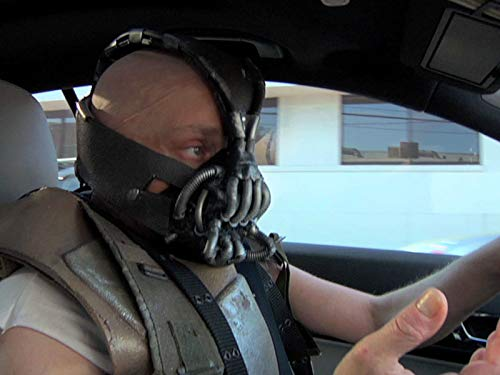 Bane After Batman with Chris
