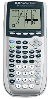 TI-84 Plus Silver ViewScreen (B001Q3KP6Y) | Amazon price tracker / tracking, Amazon price history charts, Amazon price watches, Amazon price drop alerts