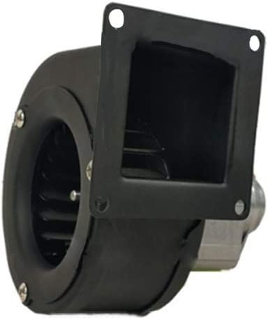 WGE Viento del Ventilador De La Chimenea, Dispositivo De Escape De Humo Doméstico, Caja De Aire De Ventilación del Conducto De Aire,