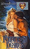 Front cover for the book Forbidden Desires by Rebecca Sinclair