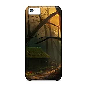 Cases Covers Protector Specially Made For Iphone 5c Black Friday