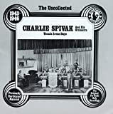 Stardusters: Charlie Spivak and His Orchestra 1943-1946