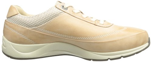 New Balance mujers WW980 Walking zapatos,Tan,5 D US