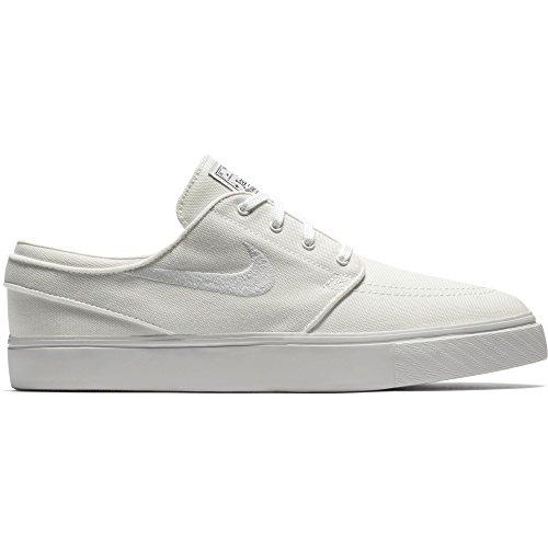 Herren Gunsmoke Stefan White Zoom CNVS White Mehrfarbig 101 Sneakers NIKE Janoski qCaz7wdq