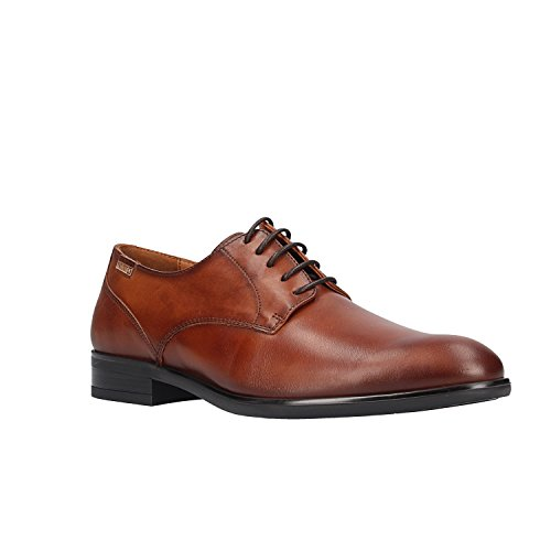 Marron 46 4187 PIKOLINOS Cuir Chaussures M7J nZqnx6XOH