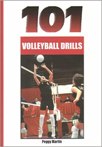 101 VOLLEYBALL DRILLS DOWNLOAD