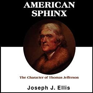 American Sphinx Audiobook