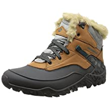 Merrell Women's FLUORECEIN SHELL6 WTPF Hiking Boots