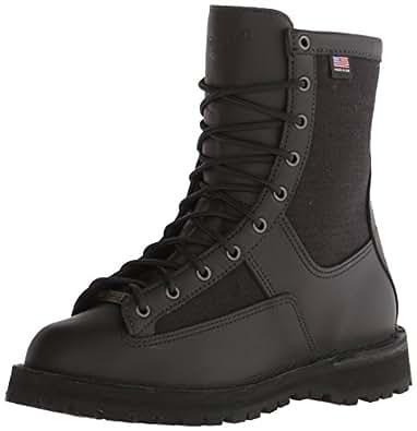 """Danner Men's Acadia 8"""" 200G Boot , Black, 8 EE US"""