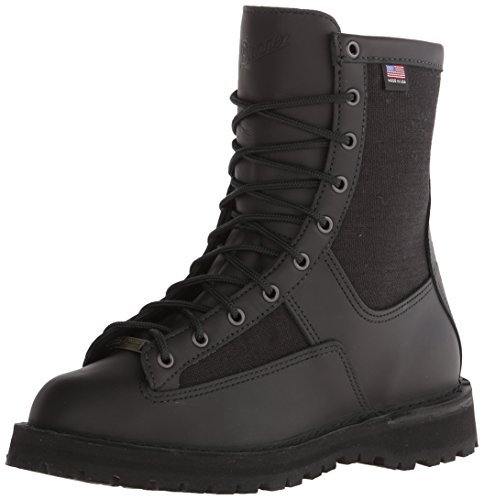 Uninsulated Tactical Boots (Danner Men's Acadia 8