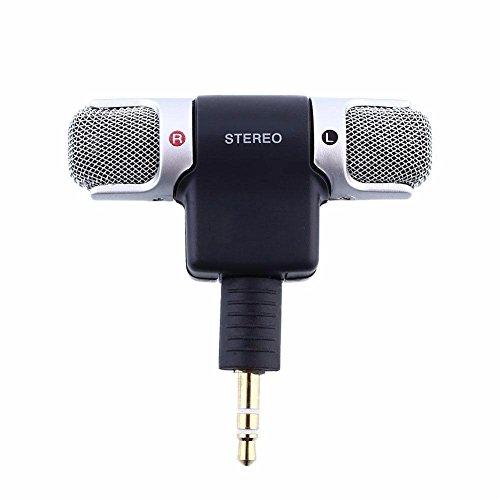 Ecmds70p Stereo Microphone - 7