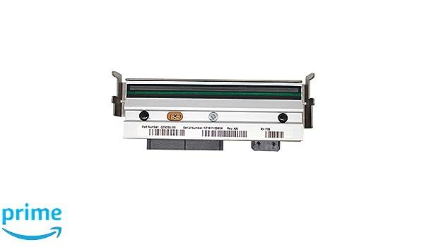 US New Printhead for Zebra S4M Z4M Z4M Plus Z4000 Thermal Printer 203dpi G41400M