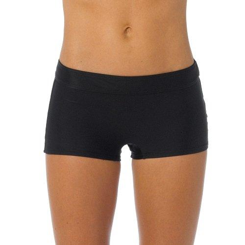 prAna Women's Raya Bottom, Medium, Black