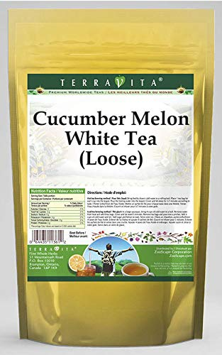 (Cucumber Melon White Tea (Loose) (4 oz, ZIN: 536910) )