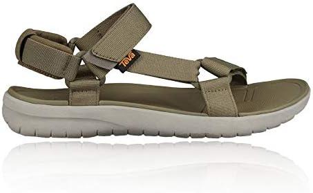 Teva Sanborn Universal Sport Sandal Olive Men Shoes Hook and