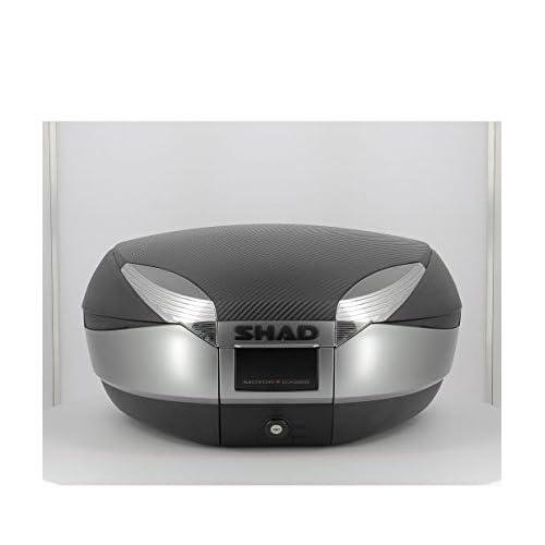 Top case Shad sh48 Titanium FULL PACK