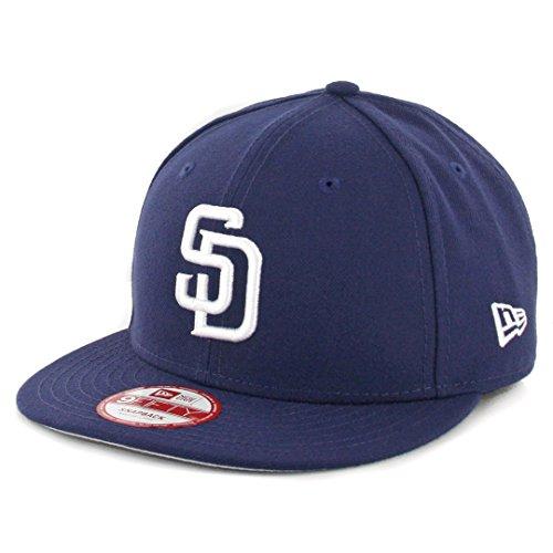 654f55a1b67 San Diego Padres Snapback Hats. New Era MLB San Diego Padres Baycik Snap 9Fifty  Cap-ML