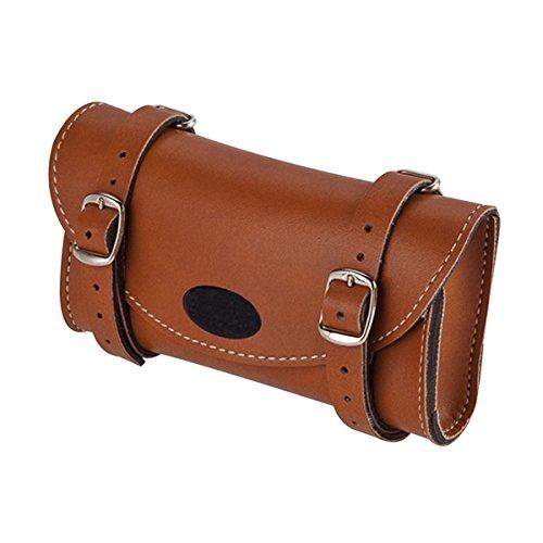 MV-TEK Tasche Vintage Color Leder Purse Vintage Leather Color