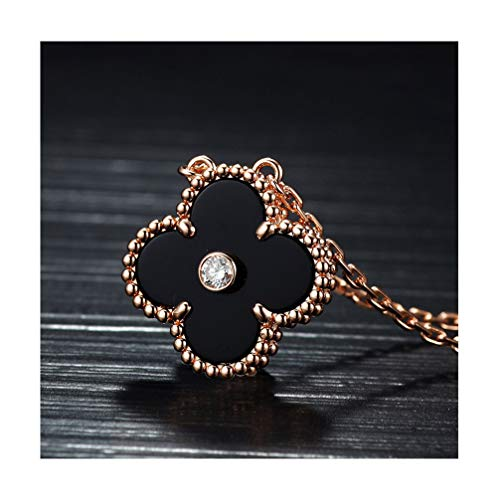 S925 Sterling Silver Women Fashion Black Onyx with for sale  Delivered anywhere in Canada