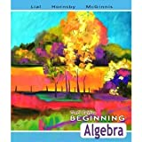 Beginning Algebra 10th (Tenth) Edition byHornsby