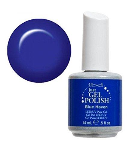ibd Just Gel Polish - Blue Haven