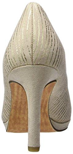 Comb Escarpins 435 22435 Tozzi Marco Femme Beige Dune OHYgP