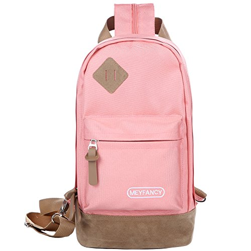Meyfancy Lightweight Mini Backpack Cute Fashion Small Bag Daypack for Women