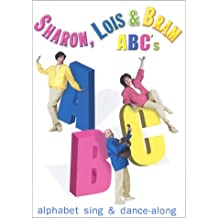 SHARON LOIS AND BRAM ABCS