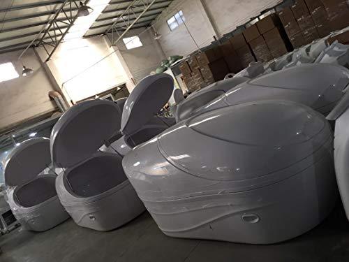 NEW Clarity Tank Sensory Deprivation Tank Factory-Direct