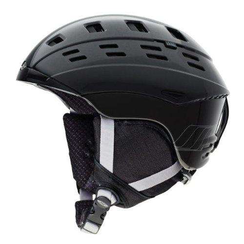 Smith Optics Variant Helmet, Small, Gunmetal Max, Outdoor Stuffs
