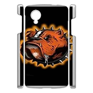 Google Nexus 5 Phone Cases NFL Cleveland Browns Cell Phone Case TYC773548