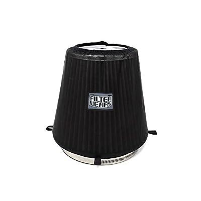 FILTERWEARS Pre-Filter K259K For K&N Air Filter RC-4780 FORD SUPER DUTY, EXCURSION, F-350, F-250; V8-7.3L DSL: Automotive