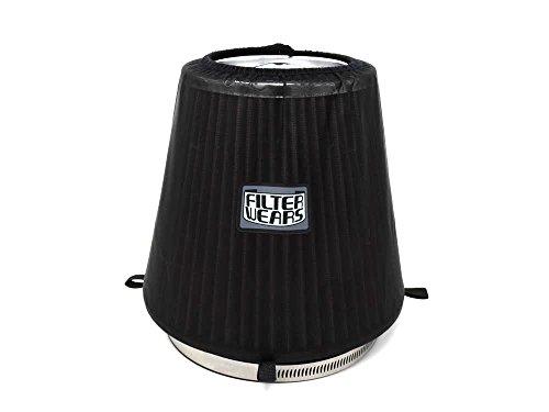 FILTERWEARS Pre-Filter K297R Fits K/&N Air Filter RF-1032 RC-4680 Filter Wrap