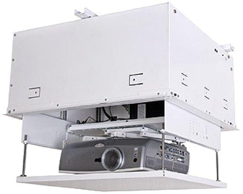 Chief sl151 smart-lift自動プロジェクタマウント、120 V、35ポンド負荷容量、8.3