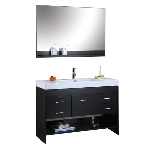 48 bathroom countertop - 5