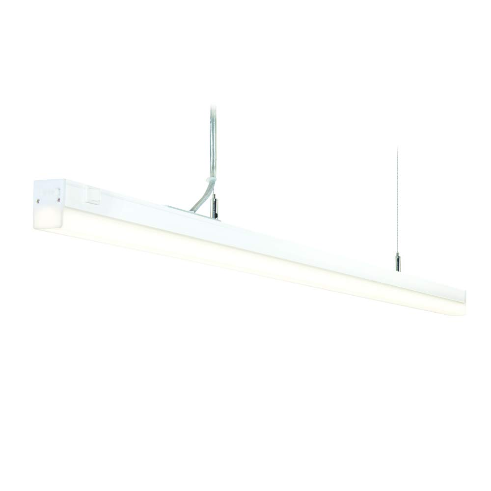 Armacost Lighting 315300 SlimLight Linear Fixture, 3000K