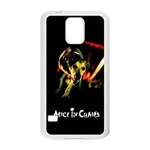 Samsung Galaxy S5 Phone Case Alice In Chains F6394486